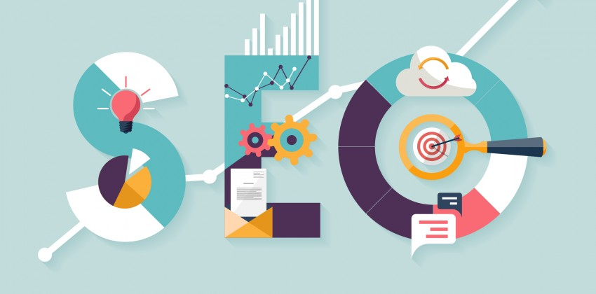 Three Simple Steps for Successful SEO