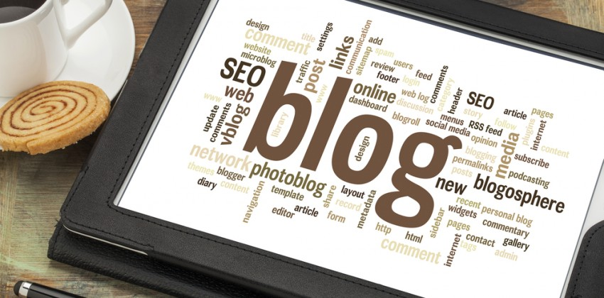 Don't neglect your blog!