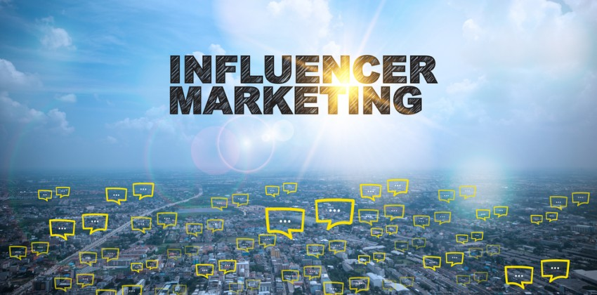 Influencer marketing is an important strategy