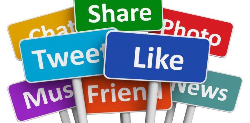 What are the building blocks of effective social media marketing?