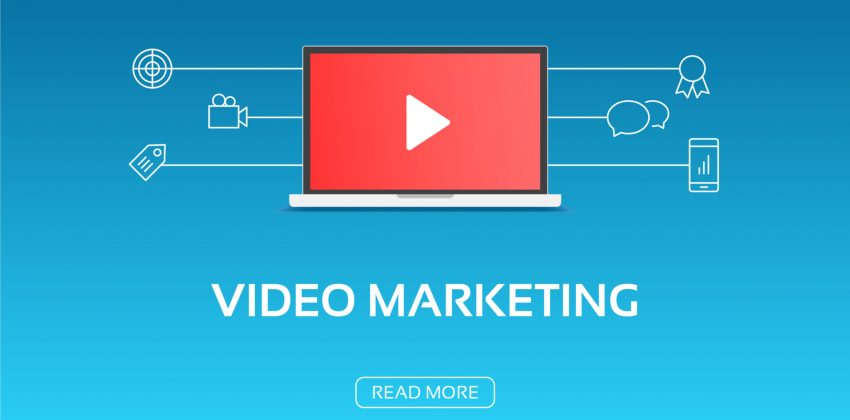 The Importance of Video in Your Marketing and Communication Efforts