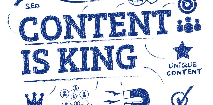 Content is Still King!